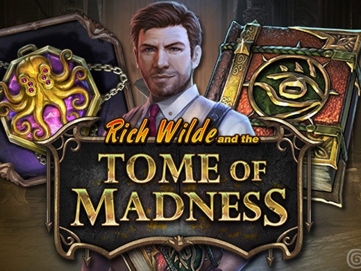 Tome of Madness Logo1