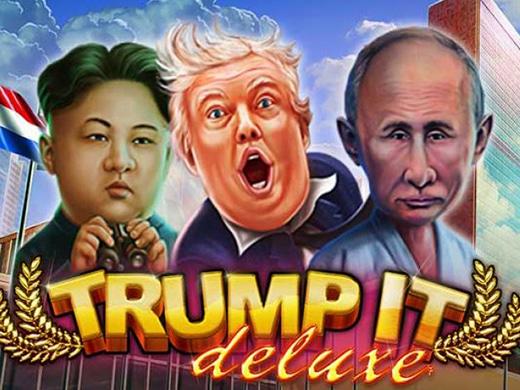 Trump It deluxe Fugaso 1