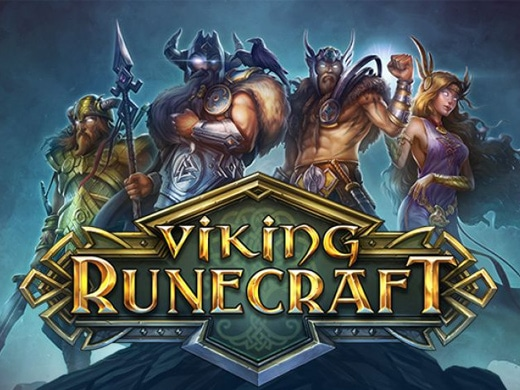 Viking Runecraft Logo1
