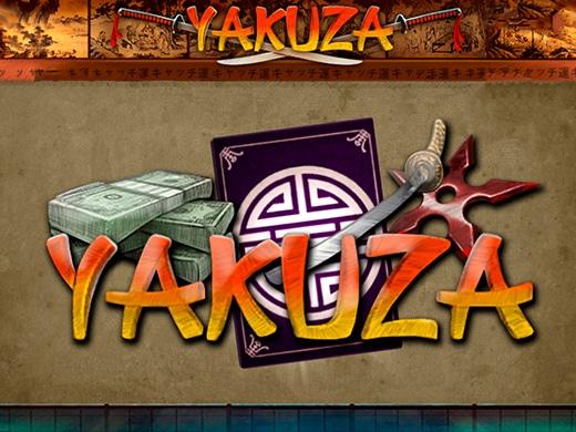 Yakuza Fugaso Gokkast 1