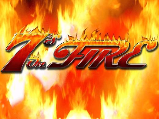 7s on Fire Logo1