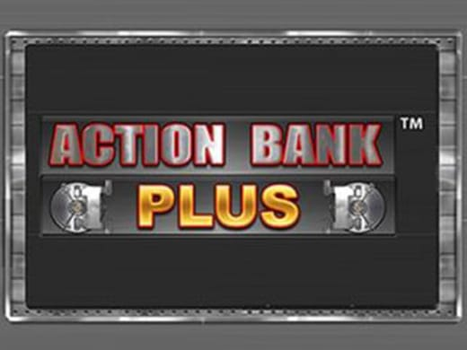 Action Bank Plus Barcrest Gokkast
