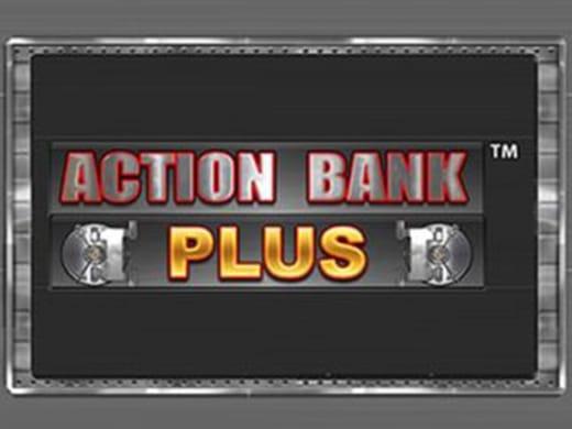 Action Bank Plus Barcrest Gokkast