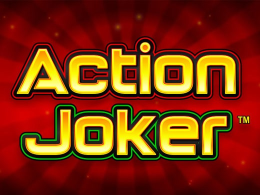 Action Joker Logo