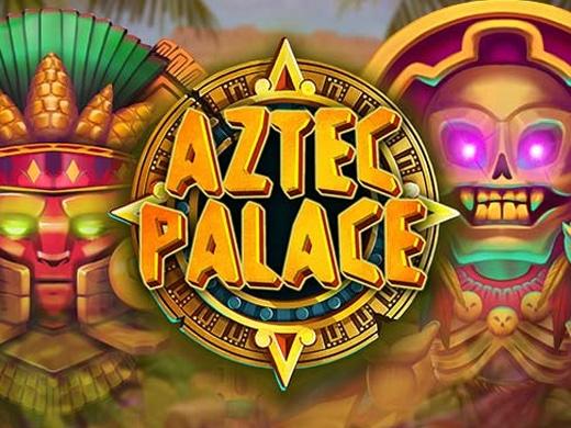 Aztec Palace Logo