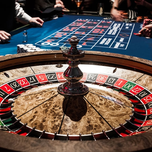 Betere roulette speler image