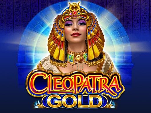 Cleopatra Gold Logo1
