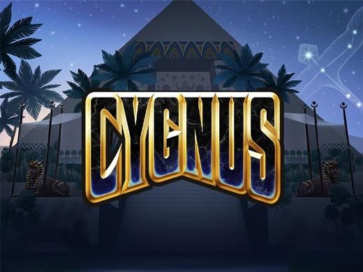 Cygnus Logo3