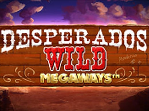 Desperados Wild Megaways Inspired2