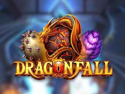 Dragon Fall Logo1