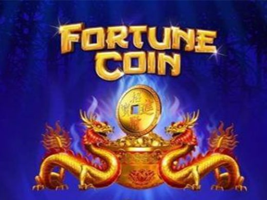 Fortune Coin IGT Gokkast3