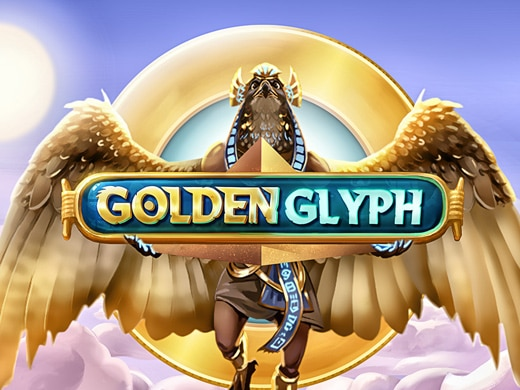 Golden Glyph Logo2