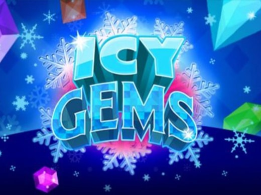 Icy Gems Just for the win