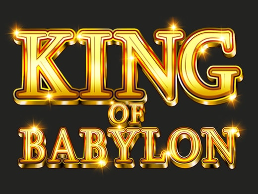 King of Babylon Logo1