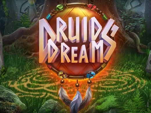 Logo Druids Dream1