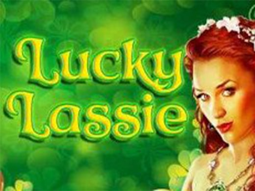 Lucky Lassie High 5 Games