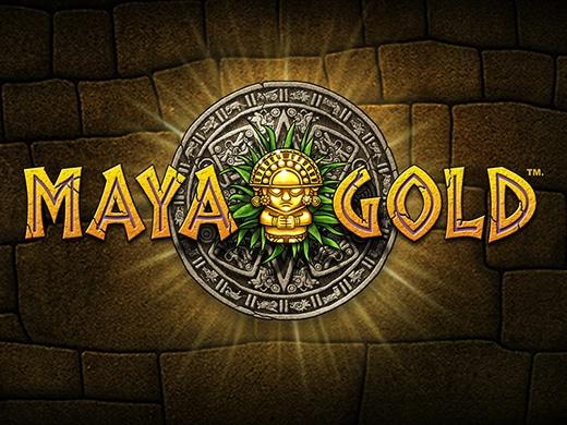 Maya Gold IGT Gokkast1