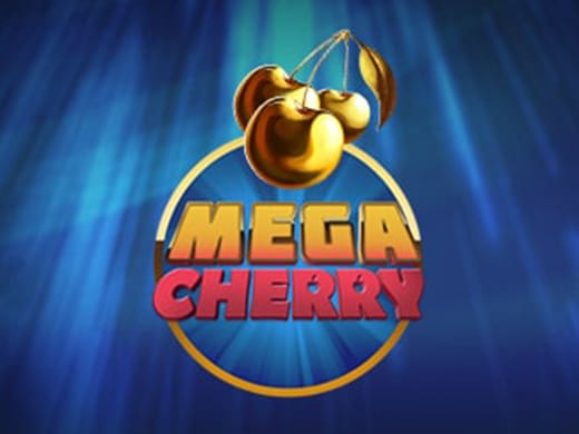 Mega Cherry Inspired Gaming