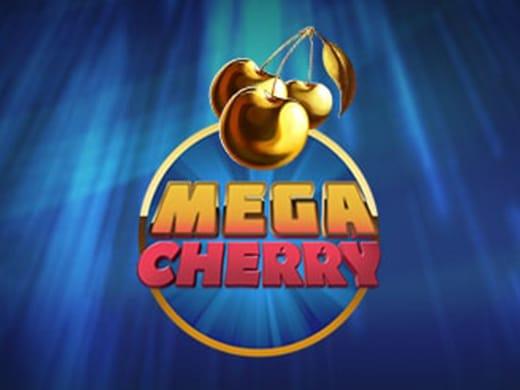 Mega Cherry Inspired Gaming