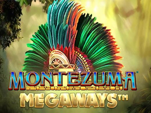 Montezuma Megaways WMS1