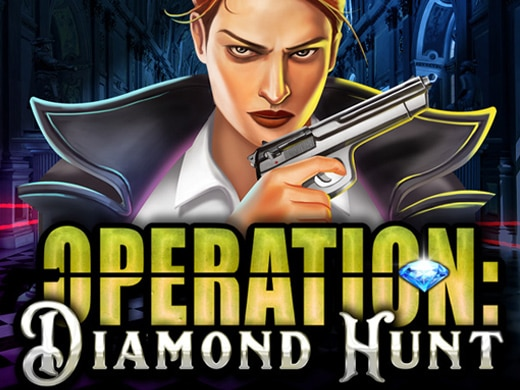 Operation Diamond Hunt Logo2