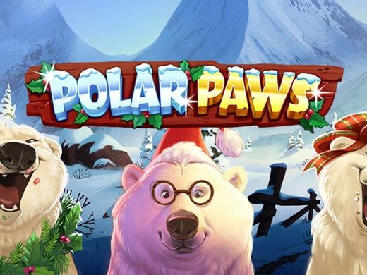 Polar Paws Logo2