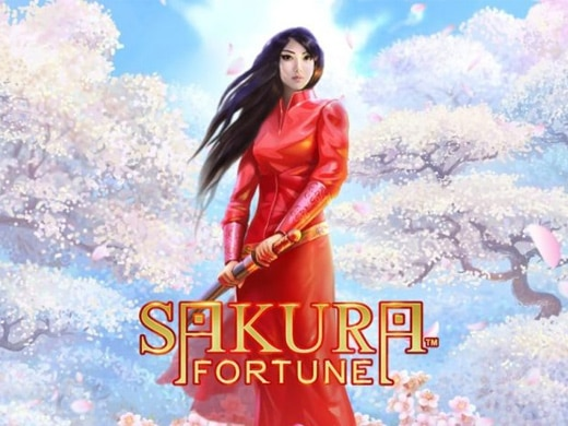 Sakura Fortune Logo1