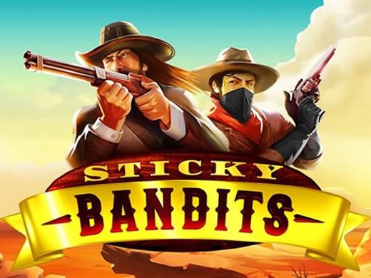 Sticky Bandits Logo1