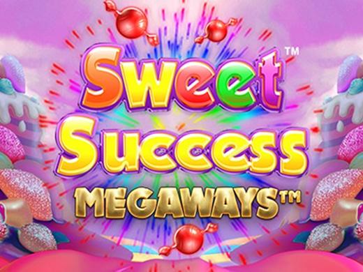 Sweet Succes Megaways Blueprint Gaming