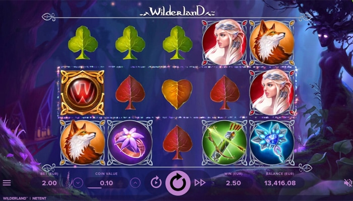 Wilderland Gameplay