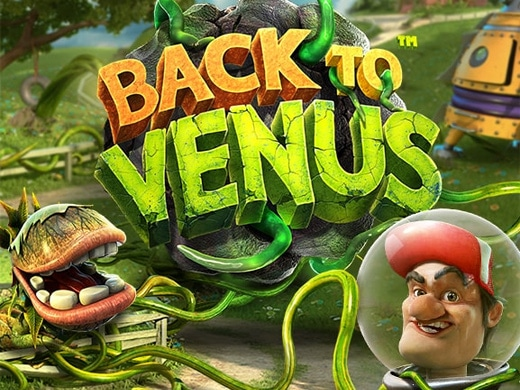 Back to Venus Logo1