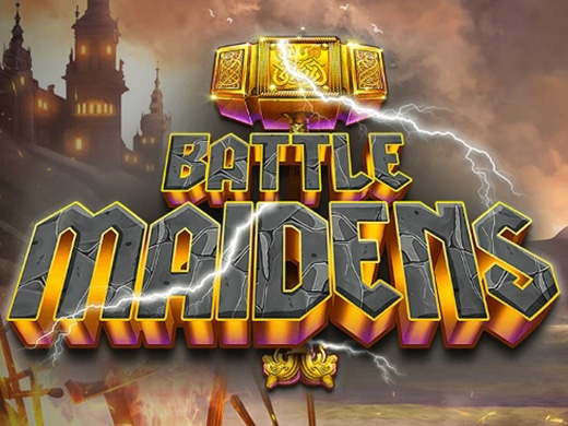 Battle Maidens 1x2 Gaming gokkast