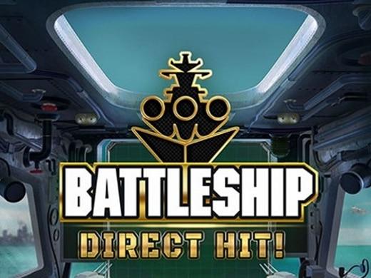 Battleship Direct Hit Logo1