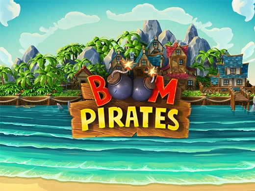 Boom Pirates Logo2