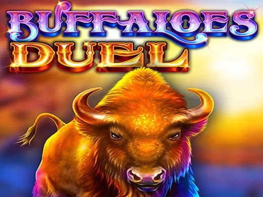 Buffaloes Duel Logo1