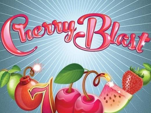 Cherry Blast Logo1