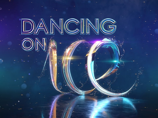 Dancing on Ice Logo1