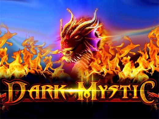 Dark Mystic Logo1