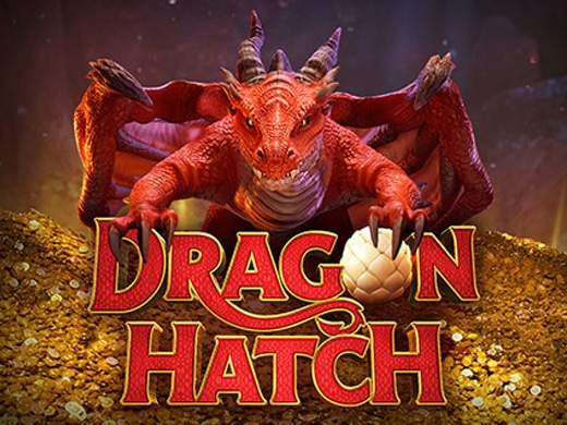 Dragon Hatch Logo5