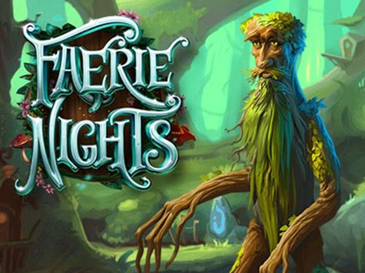 Faerie Nights 1x2 Gaming
