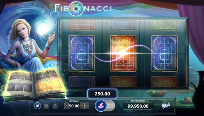 Fibonacci Gameplay