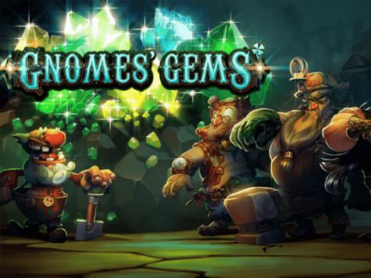 Gnomes' Gems Logo2