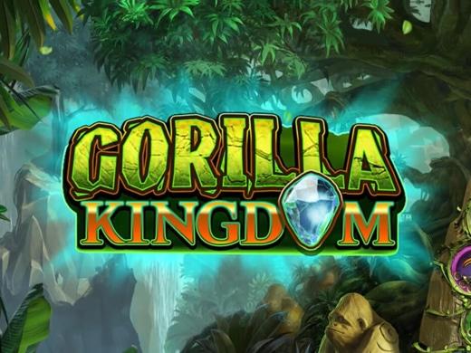 Gorilla Kingdom Logo1