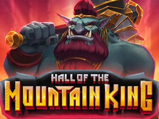 Hall of the Mountain King Logo2
