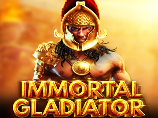 Immortal Gladiator Logo3