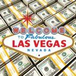 Jackpots in Las Vegas