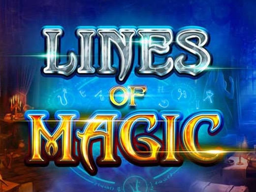 Lines of Magic Logo