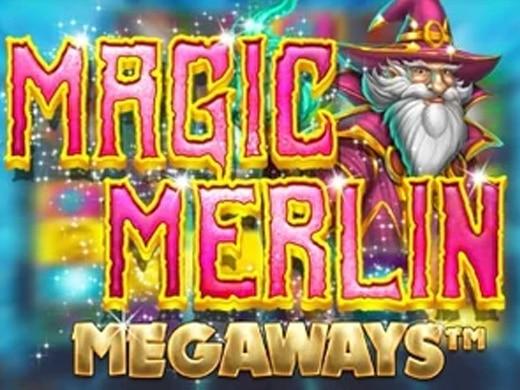 Magic Merlin Logo