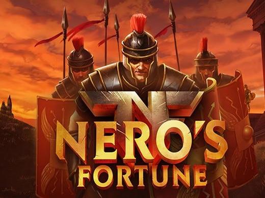 Nero's Fortune Logo2