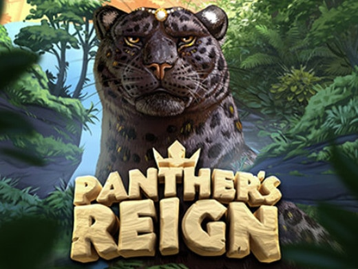 Panther's Reign Logo3